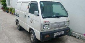 Cần bán Suzuki Blind Van sản xuất năm 2012, màu trắng giá 180 triệu tại Tp.HCM
