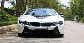Cần bán BMW i8 đời 2015, màu trắng, nhập khẩu giá 3 tỷ 500 tr tại Hà Nội