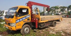 Bán xe cứu hộ giao thông 3.5 tấn sàn trượt, có cẩu đời 2011 giá 450 triệu tại Đà Nẵng