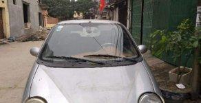 Cần bán lại xe Chery QQ3 năm 2009, màu bạc, máy cực chất giá 42 triệu tại Hà Nội