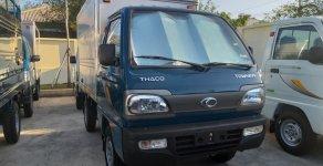 Bán xe tải thùng kín 700kg thùng 2m2, trả góp lãi suất thấp giá 179 triệu tại BR-Vũng Tàu