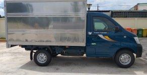 Bán xe tải thùng kín 900kg thùng 2m6, hỗ trợ trả góp 70% giá 242 triệu tại BR-Vũng Tàu
