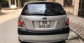 Bán Kia Rio năm sản xuất 2007, màu bạc, xe nhập  giá 260 triệu tại Hải Dương