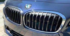 Bán xe BMW 2 Series 218i Gran Tourer đời 2019, màu xanh lam   giá 1 tỷ 628 tr tại Tp.HCM