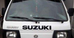 Bán Suzuki Blind Van sản xuất năm 2006, màu trắng, giá chỉ 110 triệu giá 110 triệu tại Hà Nội