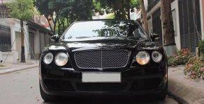 Cần bán xe Bentley Continental Flying Spur model 2008, màu đen, xe đẹp xuất sắc giá 2 tỷ 550 tr tại Hà Nội