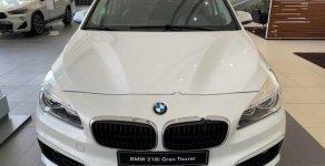 Bán ô tô BMW 2 Series 218i Gran Tourer đời 2019, màu trắng, nhập khẩu giá 1 tỷ 628 tr tại Tp.HCM