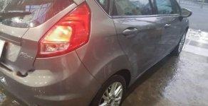 Bán Ford Fiesta 1.5 AT sản xuất năm 2014, ĐK 2015 giá 412 triệu tại Tp.HCM