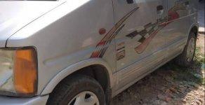 Bán Suzuki Wagon R đời 2004, màu bạc, giá tốt giá 100 triệu tại Tp.HCM