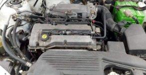 Bán Ford Laser MT LXi 1.6 đời 2005, màu trắng, nhập khẩu giá 170 triệu tại Đà Nẵng
