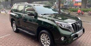 Bán Toyota Prado TXL 2.7 sản xuất 2016, nhập khẩu giá 1 tỷ 950 tr tại Hà Nội