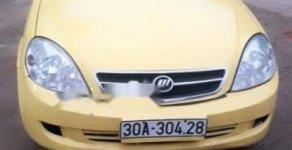 Cần bán lại xe Lifan 520 2007, màu vàng, giá chỉ 58 triệu giá 58 triệu tại Nghệ An