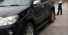 Bán ô tô Toyota Fortuner đời 2010, màu đen giá 570 triệu tại Hải Phòng