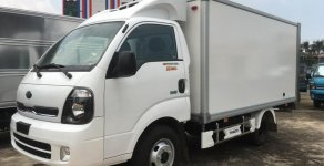 Xe tải Thaco Kia K250 đông lạnh - Hỗ trợ trả góp - Bình Dương giá 379 triệu tại Bình Dương