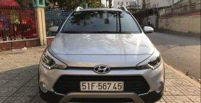 Bán xe Hyundai i20 Active đời 2015 đẹp như mới giá 500 triệu tại Tp.HCM
