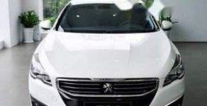Bán Peugeot 508 2015, màu trắng, nhập khẩu  giá 1 tỷ 190 tr tại Tp.HCM