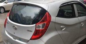 Bán gấp Hyundai Eon 2012, màu bạc, nhập khẩu giá 185 triệu tại Hà Nội