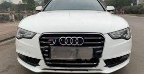 Bán Audi A5 2012, màu trắng như mới giá 1 tỷ 50 tr tại Hà Nội