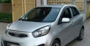 Cần bán gấp Kia Morning đời 2013, màu bạc giá cạnh tranh giá 198 triệu tại Nam Định