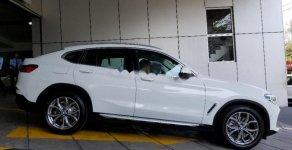 Bán xe BMW X4 xDrive20i sản xuất năm 2018, màu trắng, nhập khẩu, mới 100% giá 2 tỷ 959 tr tại Bình Dương