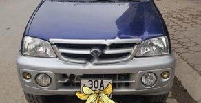 Bán Daihatsu Terios 1.3, sản xuất 2007, đăng ký tư nhân chính chủ, biển Hà Nội giá 185 triệu tại Hà Nội
