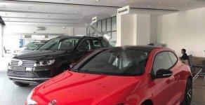 Bán Volkswagen Scirocco GTS năm 2018, màu đỏ, nhập khẩu, mới 100% giá 1 tỷ 499 tr tại Yên Bái