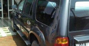 Cần bán Mekong Pronto đời 2008, màu xám giá 125 triệu tại Gia Lai