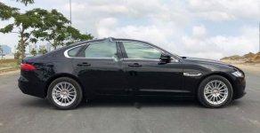 Bán Jaguar XF Pure sản xuất 2017, màu đen, xe đẹp giá 2 tỷ 49 tr tại Tp.HCM