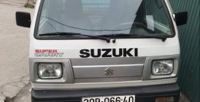 Bán ô tô Suzuki Super Carry Van sản xuất năm 2015, màu trắng, giá tốt giá 215 triệu tại Hà Nội