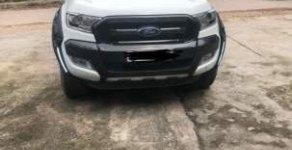 Cần bán xe Ford Ranger 3.2 AT đời 2016, màu trắng, nhập khẩu đẹp như mới giá 830 triệu tại Thái Nguyên