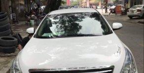 Bán ô tô Nissan Teana 2.0 năm 2010, màu trắng, nhập khẩu giá 440 triệu tại Hải Phòng