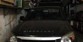 Bán ô tô Ford Ranger MT 2011, màu đen, nhập khẩu   giá 360 triệu tại Thái Nguyên
