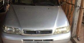 Cần bán Fiat Albea sản xuất năm 2007, màu bạc còn mới giá 100 triệu tại Tây Ninh
