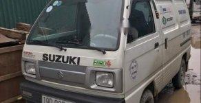 Bán Suzuki Super Carry Van đời 2017, màu trắng, giá tốt giá 242 triệu tại Hà Nội