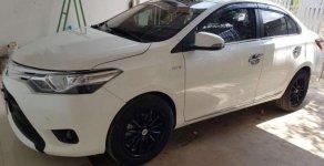 Bán xe Toyota Vios 2014, màu trắng, giá chỉ 490 triệu giá 490 triệu tại Đắk Lắk