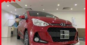 Bán Hyundai Grand I10 bán đúng giá - nhiều quà - hỗ trợ vay linh hoạt - hỗ trợ vào Grab nhanh giá 360 triệu tại Tp.HCM