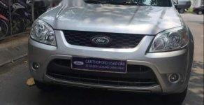 Cần bán xe Ford Escape XLT 4x4 đời 2013, màu bạc xe gia đình giá 499 triệu tại Cần Thơ