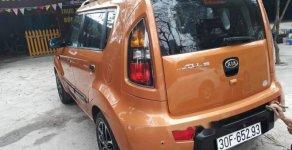 Cần bán Kia Soul 4U sản xuất 2009, nhập khẩu, giá chỉ 365 triệu giá 365 triệu tại Hà Nội