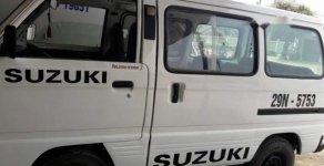 Cần bán Suzuki Super Carry Van năm 2001, màu trắng, 78tr giá 78 triệu tại Hà Nội