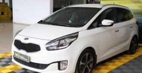 Bán ô tô Kia Rondo CRDi 1.7AT sản xuất 2014, màu trắng giá 558 triệu tại Tp.HCM