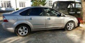 Cần bán Ford Focus 2.0 AT sản xuất 2012, màu bạc chính chủ, giá tốt giá 400 triệu tại Lâm Đồng