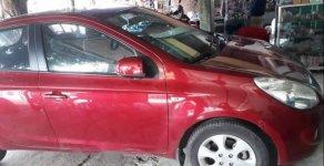 Cần bán gấp Hyundai i20 sản xuất năm 2011, màu đỏ, nhập khẩu, vừa đăng kiểm giá 320 triệu tại Bình Dương