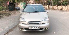 Cần bán Chevrolet Vivant 2009 còn mới giá 209 triệu tại Hà Nội