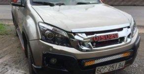 Bán Isuzu Dmax LS 2.5 4x2 AT đời 2015, nhập khẩu nguyên chiếc, xe đẹp đi giữ cẩn thận giá 500 triệu tại Đồng Nai