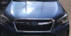 Bán ô tô Subaru Forester sản xuất năm 2017, nhập khẩu còn mới giá 1 tỷ 290 tr tại Tp.HCM