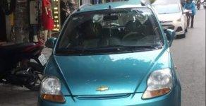 Bán Chevrolet Matiz Joy đời 2009 giá cạnh tranh giá 105 triệu tại Hà Nội