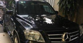 Xe Mercedes GLK 300 sản xuất 2009, màu đen, nhập khẩu số tự động  giá 720 triệu tại Tp.HCM