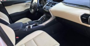 Bán xe Lexus NX300T Sx 2018, Đk T10/2018, hàng chính hãng, xài lướt 1.600km giá 2 tỷ 520 tr tại Tp.HCM