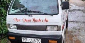 Cần bán gấp Daewoo Labo đời 2009, màu trắng, nhập khẩu giá 75 triệu tại Hà Nội