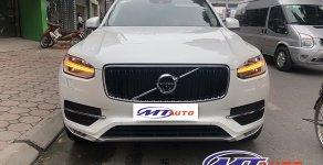 MT AUTO Bán ô tô Volvo XC90 Momentum 2017, màu trắng, xe nhập khẩu - LH em Hương 0945392468 giá 3 tỷ 280 tr tại Hà Nội